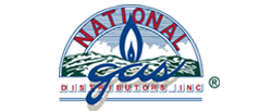 Natural Gas Distributors Logo