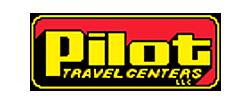 Pilkot Travel Centers Logo