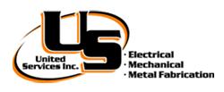 United Services Logo