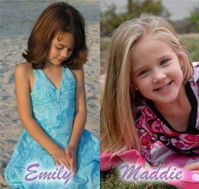 Emily And Maddie