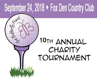 10th Annual Golf Tournament